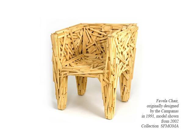 favela-chair-humberto-fernando-campana-design-1991-2002