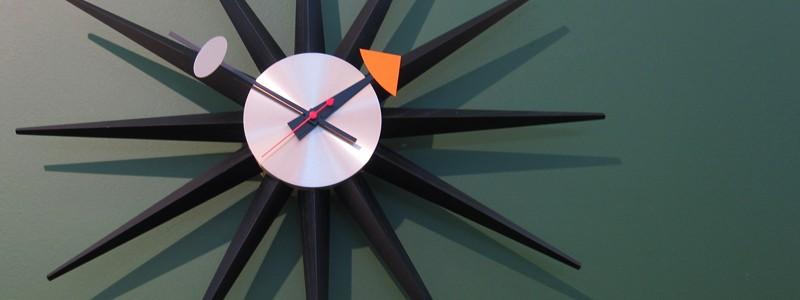 sunburst-clock-vitra-woonbeurs-designisti-detail