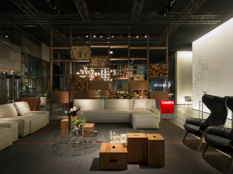 Cassina, imm cologne 2014, designisti, Event