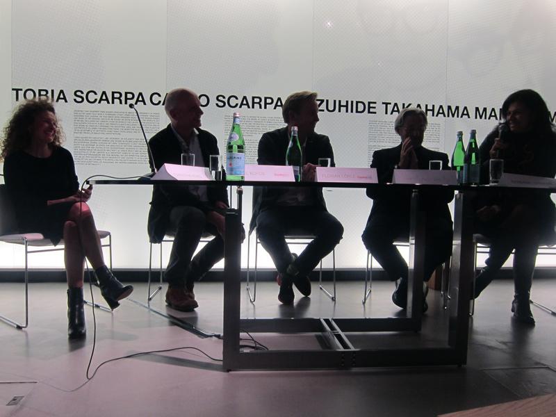 Cassina, SimonCollezione, Tobia Scarpa, Axel Kufus, Christine Bürg
