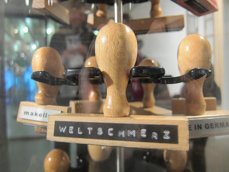 world weariness, weltschmerz, rolf-sachs-typically-german-foto-designisti